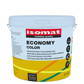 ISOMAT ECONOMY COLOR